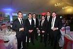 Cardiff Blues-Lions Dinner