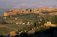Ombrie - Umbria