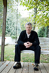 November 12, 2007. Durham, NC.. Photographer Alex Harris.