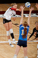 102911 Stanford Volleyball vs UCLA