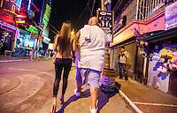 Angeles  City- Asia's sex hub