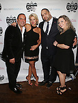 John Mahdessian, Dorinda Medley, Rodolpho Miller and Ginene Attend The Exclusive After Party of the Real Housewives of New York Premiere Hosted by Dorinda Medley Held at VIP 557