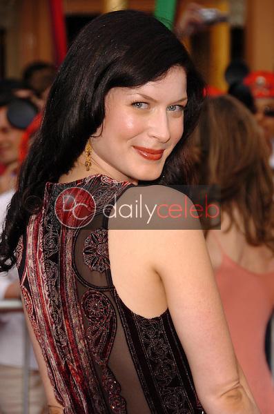 Lauren Maher<br />at the premiere of Disney's &quot;Pirates of the Caribbean: Dead Man's Chest&quot;. Disneyland, Anaheim, CA. 06-24-06<br />Scott Kirkland/DailyCeleb.com 818-249-4998