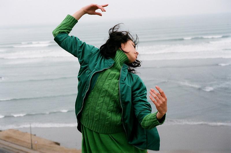 Moyra Cecilia | Lima, Peru | 2007