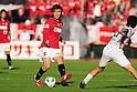 Yosuke Kashiwagi (Reds), OCTOBER 29, 2011 - Football / Soccer : 2011 J.League Yamazaki Nabisco Cup final match between Urawa Red Diamonds 0-1 Kashima Antlers at National Stadium in Tokyo, Japan. (Photo by AFLO)