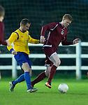 Oscar Traynor Clare V Galway 29-10-16