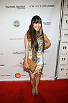 Signer Baiyu-Arrivals-Boy Meets Girl By Stacy Igel At New York Fashion Week Style360, NY  2/13/13