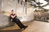 GSBA, Jen Self, Q Center, University of Washington