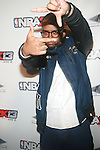 Music Video Director Arstotle Attends the premiere and celebration of 2K Sports' NBA2K13 with its Executive Producer, JAY Z and a live performance by Meek Mill held at The 40/40 Club, NY D. Salters/WENN 9/26/12