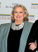 Barbara Cook arrives for the formal Artist's Dinner honoring the recipients of the 2011 Kennedy Center Honors hosted by United States Secretary of State Hillary Rodham Clinton at the U.S. Department of State in Washington, D.C. on Saturday, December 3, 2011. The 2011 honorees are actress Meryl Streep, singer Neil Diamond, actress Barbara Cook, musician Yo-Yo Ma, and musician Sonny Rollins..Credit: Ron Sachs / CNP