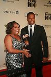 Sherri Shepherd and AJ Calloway Attend the EBONY® Magazine's inaugural EBONY Power 100 Gala Presented by Nationwide Insurance at New York City's Jazz at Lincoln Center's Frederick P. Rose Hall,  11/2/12