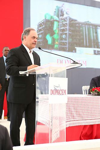 Osvaldo Oller, Vicepresidente Ejecutivo de DOMICEM