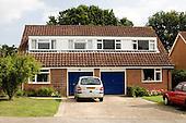 Three bedroom semi-detached houses, Cranleigh, Surrey