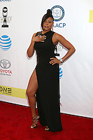 NAACP 48th Image Awards Arrivals