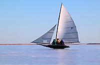 Iceboat, Southampton, NY<br />