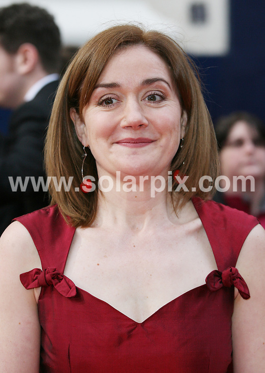 **ALL ROUND PICTURES FROM SOLARPIX.COM**                                             **WORLDWIDE SYNDICATION RIGHTS**                                                                                  Caption: arrivals at the Laurence Olivier Awards at the Theatre Royal Drury Lane, London, UK. Sunday 13 March 2010                              This pic: Sophie Thompson                                                           JOB REF: 12959 LNJ       DATE: 13_03_2011                                                           **MUST CREDIT SOLARPIX.COM OR DOUBLE FEE WILL BE CHARGED**                                                                      **MUST AGREE FEE BEFORE ONLINE USAGE**                               **CALL US ON: +34 952 811 768 or LOW RATE FROM UK 0844 617 7637**