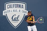 Cal Tennis M