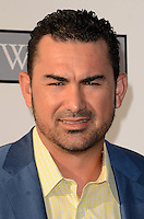 LOS ANGELES, CA - JULY 28: Adrian Gonzalez at the Los Angeles Dodgers Foundation Blue Diamond Gala at Dodger Stadium, in Los Angeles, California, on July 28, 2016. Credit: David Edwards/MediaPunch