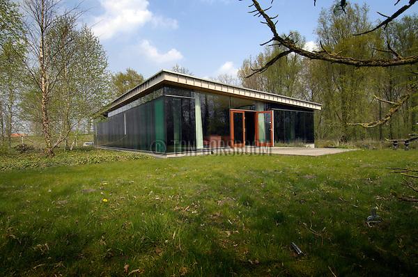 Glazenhhuis architectuur bouwnijverheid ton borsboom fotografie - Model van huisarchitectuur ...