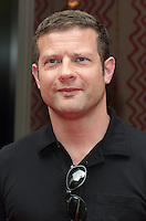 Dermot O'Leary at the Press launch of 'The X Factor' 2016 at the Ham Yard Hotel, London on 25th August 2016<br /> CAP/ROS<br /> &copy;Ross/Capital/MediaPunch