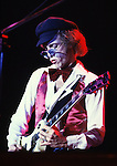 Bob Welch 1983.© Chris Walter.