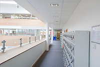 29/10/2010 Interior architectural photography at South Bristol Skills Academy for AMF Ceilings Ltd.<br />