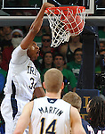PHOTO GALLERY-ND vs. Gonzaga