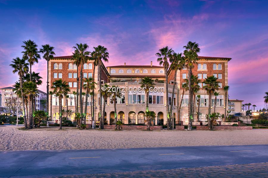 Beachfront Hotels In Santa Monica Ca