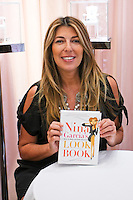 Nina Garcia Book Release Party At Tous