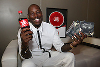 NEW ORLEANS, LA - JULY 2, 2016 Tyrese backstage at the Essence Festival, July 2, 2016 at The New Orleans Convention Center in New Orleans Louisiana. Photo Credit: Walik Goshorn / Media Punch