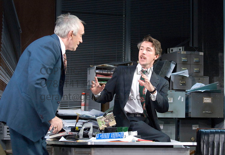 glengarry glen ross shelly levine This is entirely the opposite with lemmon's performance as shelley levine in glengarry glen ross the character is weak-willed, desperate, and utterly pathetic he is someone who has been stepped on for so long that he had long accepted it until this night when his job is at stake.
