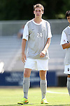 31 August 2014: Loyola-Marymount's Griffin Bell. The Elon University Phoenix played the Loyola Marymount University Lions at Koskinen Stadium in Durham, North Carolina in a 2014 NCAA Division I Men's Soccer match. Elon won the game 1-0.