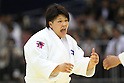 Mika Sugimoto (JPN), .May 12, 2012 - Judo : .All Japan Selected Judo Championships, Women's +78kg class Final .at Fukuoka Convention Center, Fukuoka, Japan. .(Photo by Daiju Kitamura/AFLO SPORT) [1045]