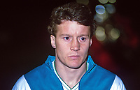 Danny Wilson, footballer, N Ireland & Luton Town, 19880305DW1..Copyright Image from Victor Patterson, 54 Dorchester Park, Belfast, UK, BT9 6RJ..Tel: +44 28 9066 1296.Mob: +44 7802 353836.Voicemail +44 20 8816 7153.Skype: victorpattersonbelfast.Email: victorpatterson@me.com.Email: victorpatterson@ireland.com (back-up)..IMPORTANT: If you wish to use this image or any other of my images please go to www.victorpatterson.com and click on the Terms & Conditions. Then contact me by email or phone with the reference number(s) of the image(s) concerned.