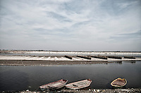 Ganges at Kanpur, Uttar Pradesh, India, Arindam Mukherjee