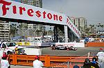 Long Beach California, April 17, 2011, Toyota Long Beach Grand Prix