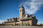 1210-60 014<br /> <br /> 1210-60 GCS Hinckley Center<br /> <br /> HC, Fall<br /> <br /> October 29,2012<br /> <br /> Jaren Wilkey/BYU<br /> <br /> &copy; BYU PHOTO 2012<br /> All Rights Reserved<br /> photo@byu.edu  (801)422-7322