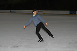 Adam Rippon Performs at The 2011 Figure Skating in Harlem - Skating with the Stars Honoring Tina and Terry Lundgren, Sarah Hughes and Lola C. West at the Wollman Rink, NY 4/4/11