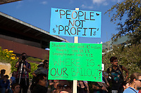 Austin Protests, Rallies, Riot and Political Demonstrations - Stock Photo Image Gallery