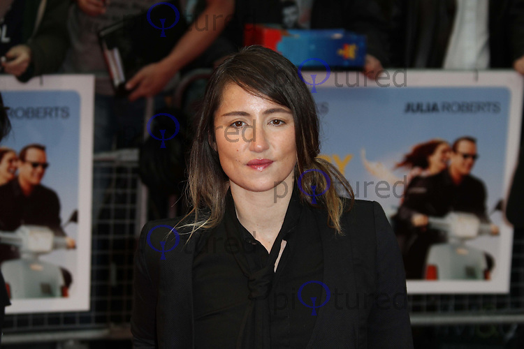 KT Tunstall Larry Crowne World Premiere, Westfield Shopping Centre, West London, UK, 06 June 2011:  Contact: Rich@Piqtured.com +44(0)7941 079620 (Picture by Richard Goldschmidt)