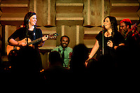 The Secret Sisters at The Hi-Fi (07.13.2014)