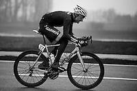 Dwars Door Vlaanderen 2013.Jacob Rathe (USA)