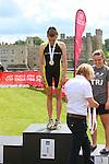 2016-06-25 Leeds Castle Sprint 35 SB prizes