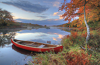 Canoeing, and photos from a canoe