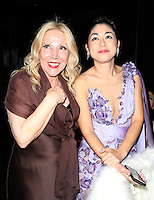 Hollywood, CA - February 19: Michele Elyzabeth, Pamela Price At 3rd Annual Hollywood Beauty Awards_Inside, At Avalon Hollywood In California on February 19, 2017. Credit: Faye Sadou/MediaPunch