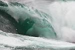 Lake Superior big waves