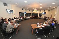 DE FRIESE MEREN Raadsvergadering 060114