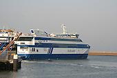 Veerboten Waddenzee - Ferries Wadden Sea