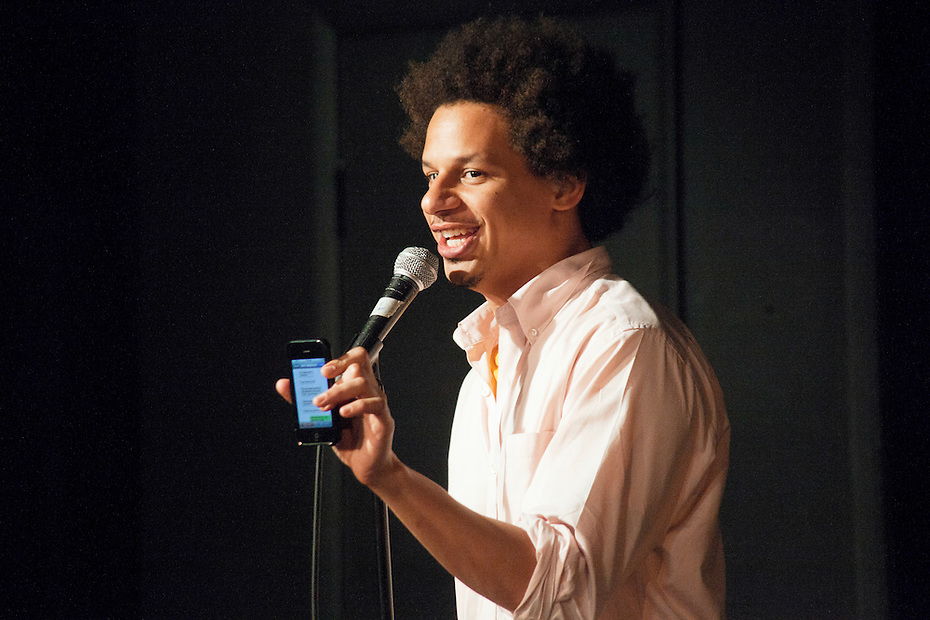 Eric Andre  - Whiplash - June 11, 2012