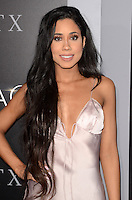 Lexi Noel<br /> at &quot;The Space Between Us&quot; Los Angeles Special Screening, Arc;light, Hollywood, CA 01-17-17<br /> David Edwards/DailyCeleb.com 818-249-4998